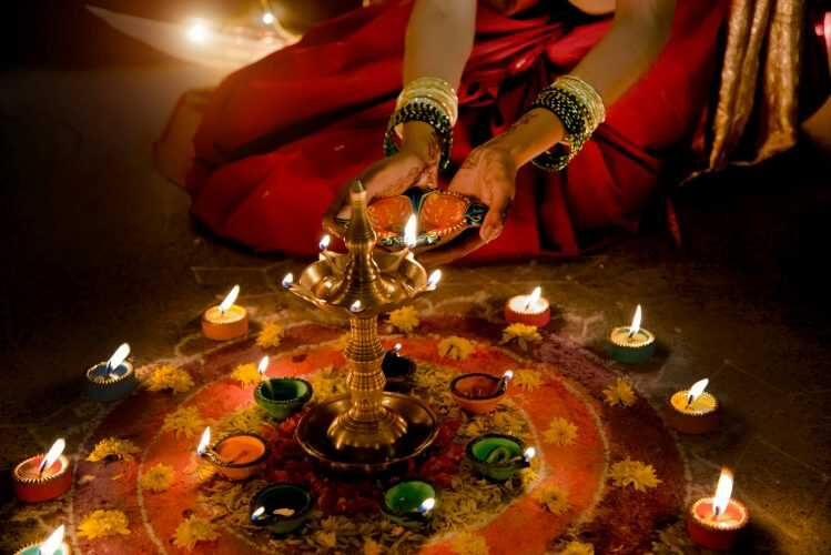 Safe And Eco-frriendly celebration in Diwali